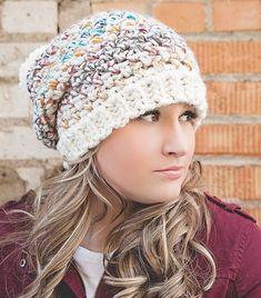 Ravelry: Nordic Beanie pattern by Crochet by Jennifer