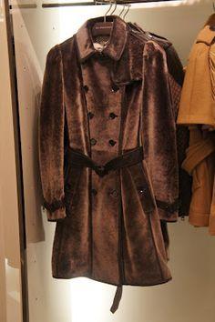 Nice coat for Winter!