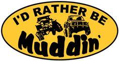 muddin