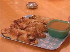Thanksgiving Stromboli Recipe | Rachael Ray Show