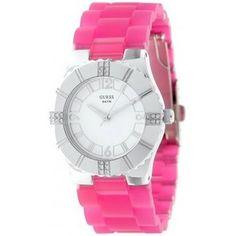 Damen Uhr Guess W95087L1