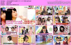 バラエティ番組170224 AKB48 Team8のブンブンエイト大放送 #05.mp4   170224 AKB48 Team8のブンブンエイト大放送 ep05 170224 AKB Team 8 no Bunbun! Eight Daihoso ep05 (720p H.264/MP4) ALFAFILE MP4 / 720P170224.TeamEight.#05.rar TS / 1080i170224.TeamEight.Ts.#05.part1.rar170224.TeamEight.Ts.#05.part2.rar170224.TeamEight.Ts.#05.part3.rar ALFAFILE Note : AKB48MA.com Please Update Bookmark our Pemanent Site of AKB劇場 ! Thanks. HOW TO APPRECIATE ? ほんの少し笑顔 ! If You Like Then Share Us on Facebook Google Plus Twitter ! Recomended for…
