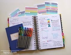 How I Use My Simplified Planner to Control ALL THE CRAZY! via @intentionalmoms