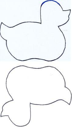 Duck template
