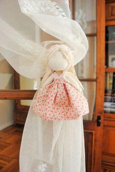 Abrasaderas para cortinas -decoración infantil