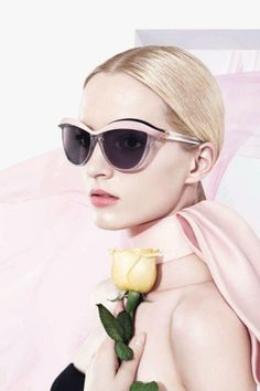 Dior Glasses Frame 2014 : Womens fashion, Oakley sunglasses and Glasses on Pinterest
