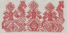 русские народные узоры и орнаменты