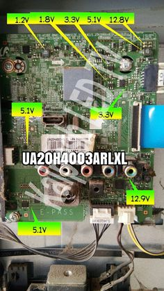 Sony Led Tv, Tv Led, Panasonic Tvs, Computer Maintenance, Led Board, Electronic Schematics, Samsung Tvs, Circuit Projects, Electrical Engineering