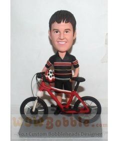 Bicycle guys