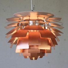 Hangimng Lamp by Poul Henningsen, 60 cm