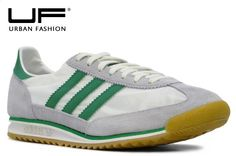 Adidas SL 72 Blanco