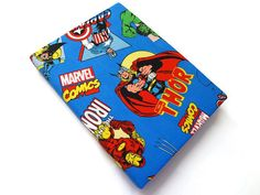 Marvel Super Hero LARGER Tablet Cover IPAD Air Nextbook 8 Kindle HDX 8.9 Nook + Plus Galaxy Tab 10.5 MeMo 9 Acer Ativ Nexus 9 Nvidia Toshiba