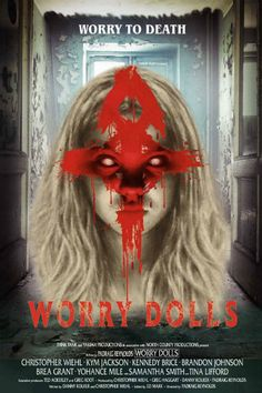 Director: Padraig Reynolds Writers: Danny Kolker, Christopher Wiehl Stars: Christopher Wiehl, Kym Jackson, Tina Lifford Genres: Horror     Worry Dolls (2016) Movie Watch Full Online: Streamin Watch Full Worry Dolls (2016) Movie Watch Full Online: WatchVideo Watch Full Worry Dolls (2016)…Read more →