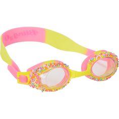 """Bling 2o Children's """"Sprinkles"""" Swim Goggles"""