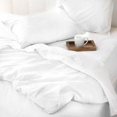 King Duvet Set, Queen Duvet, Duvet Sets, Duvet Cover Sets, White Duvet Covers, Cotton Bedding, Cotton Sheets, Flat Sheets, Fitted Sheets