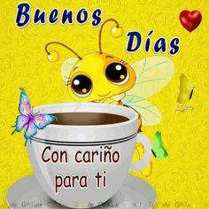Con mucho cariño..buen dia!!♡