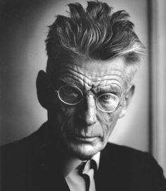 Samuel Beckett @ Lütfi Özkök