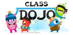how to use Class Dojo...  the easy start post...