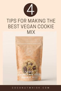pin image Vegan Appetizers, Vegan Snacks, Healthy Desserts, New Recipes, Sweet Recipes, Vegan Recipes, Baking Recipes, Gluten Free Baking, Vegan Baking