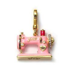 Pingente máquina de costura
