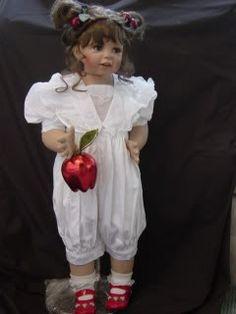 susan lippl dolls