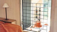 foto: Per Magnus Persson Divider, Shelves, Room, Furniture, Home Decor, Projects, Shelving, Homemade Home Decor, Shelf