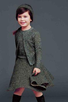 Vivi&Oli A/W 14 choice - Dolce&Gabbana | Vivi & Oli-Baby Fashion Life