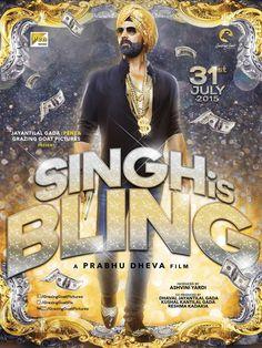 Akshay Kumar starts shooting for 'Singh Is Bling'   PINKVILLA