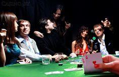 Азартные развлечения тесно вошли в нашу жизнь, теперь уже сложно представить, как бы сложилась жизнь людей без них. А нынешнее развитие технологий позволяет людям играть в автоматы не выходя из дому. Тем самым, снимая определённые ограничения, которые накладывают реальные азартные заведения. Всё самое интересное в следующих публикациях!  #казинограф #казино #автоматы #игровые_автоматы #игры #карты #рулетка #слоты #азарт