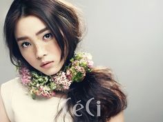 Yoon So Hee - Ceci Magazine February Issue '14