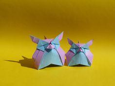 ชมรมนักพับกระดาษไทย/Thai Origami Club (Official)   กู้ดไนท์สมาชิกชมรมนักพับกระดาษไทยทุกคนนะฮับ