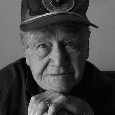 Dr. Richards, WWII veteran
