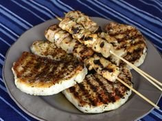 Make grilled pork chops both kids and parents are sure to love.