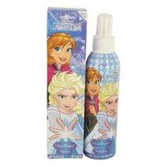 Disney Frozen Body Spray By Disney