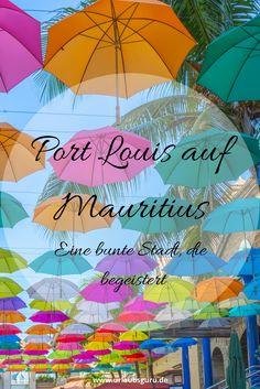 In meinen Reisetipps für Port Louis zeige ich euch alle Highlights und Sehenswürdigkeiten der Inselhauptstadt von Mauritius. Eine tolle Abwechslung zu Strand und Palmen.