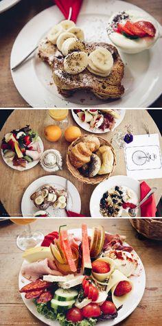 Frühstück in Berlin / Breakfast
