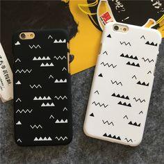 ^^^^^Wavy Line Black Iphone 6 Htb1mww7jpxxxxbnxvxxq6xxfxxx6_original