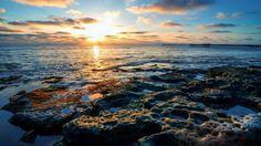 ocean beach shoreline san diego wallpaper download high quality