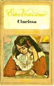 clarissa (1933), by erico verissimo