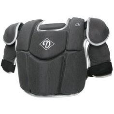 Diamond Sports DCP-IX3 Lightweight Umpire's Chest Protetctor