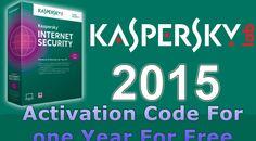 Download Kaspersky Internet Security 2015 Full Crack/Patch