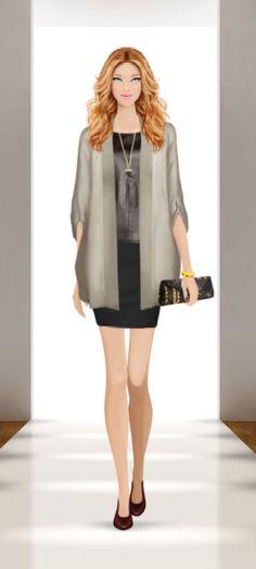 Covet (Fashion Game)