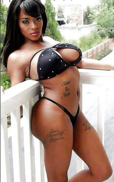 Thick Ebony Teens Dating 5