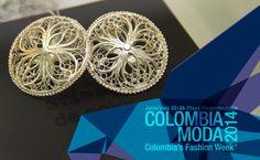 Artesanías de Colombia en Colombiamoda 2014