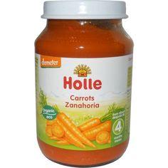 Potitto Zanahoria demeter 190 gr