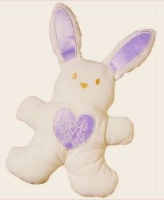 Jesus Loves Me Embroidered Bunny Pillow By Grasslands Road Grasslands Road,http://www.amazon.com/dp/B00JATG3YY/ref=cm_sw_r_pi_dp_jOWqtb0D3WP5ZC7D