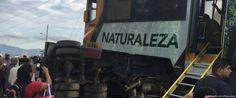 Incofer suspende esta tarde servicio de tren San José-Heredia