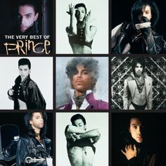 Prince The Very Best Of Brand Sealed Cd Greatest Hits