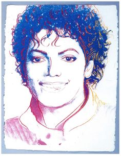 Revolver Gallery announces addition of Michael Jackson portrait at Andy Warhol: Revisited | Culture Addicts