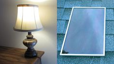 Picture of How to Make Any Home Appliance Into a Solar Electric Hybrid